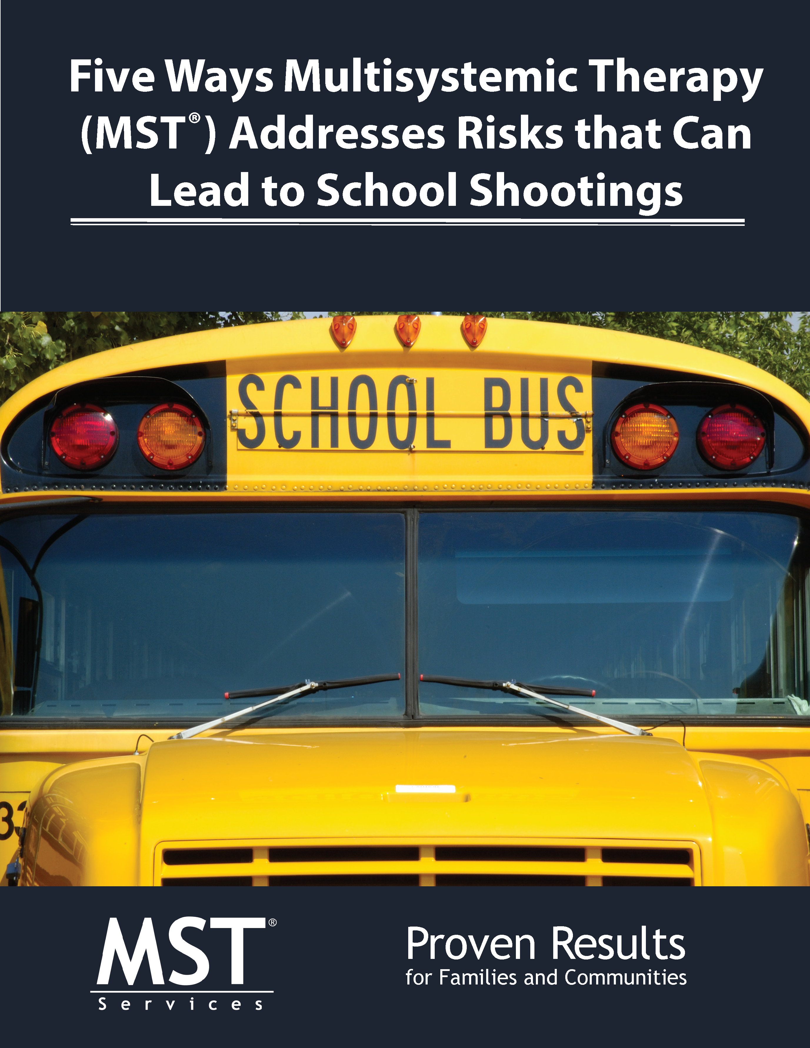 Report - Five Ways MST Addresses School Shootings_Page_1