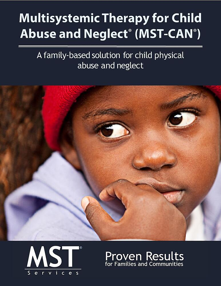Report - Multisystemic Therapy for Child Abuse and Neglect